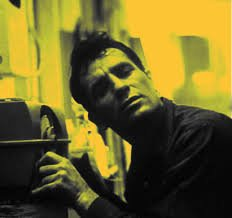 Picture of Jack Kerouac