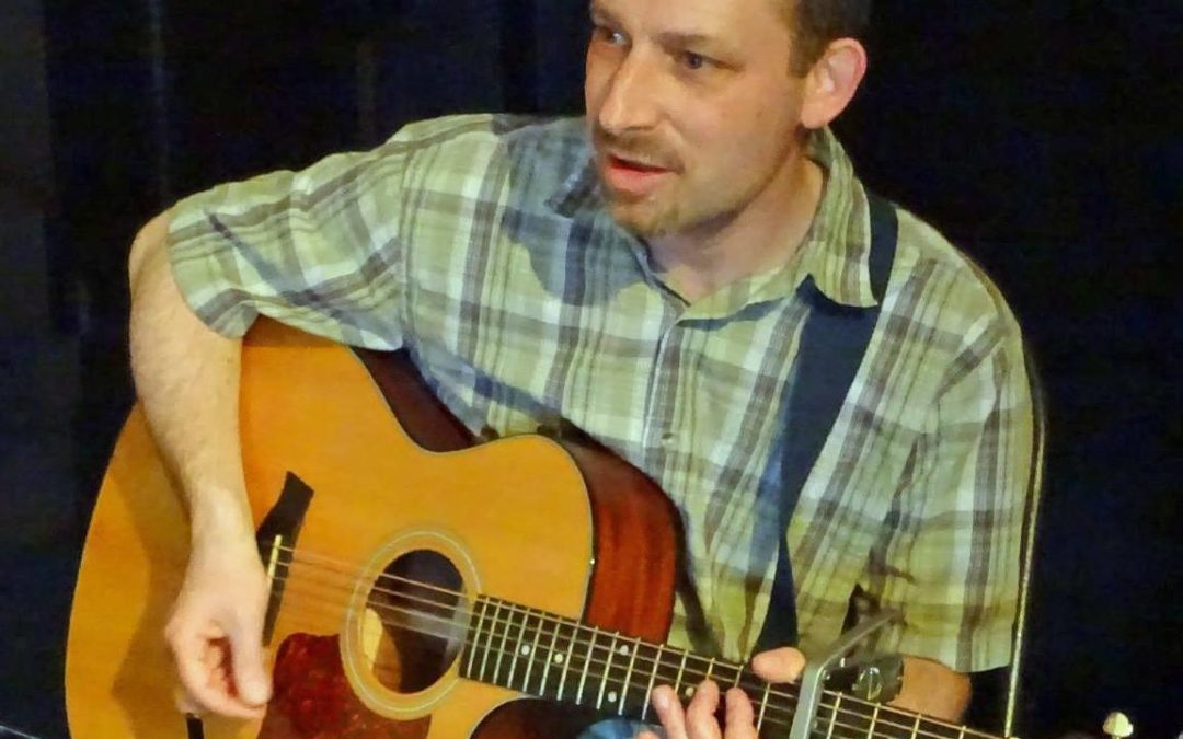 OPEN MIC Saturday, May 18th (7:30-9:30PM) Featuring: Greg Wallack & Friends