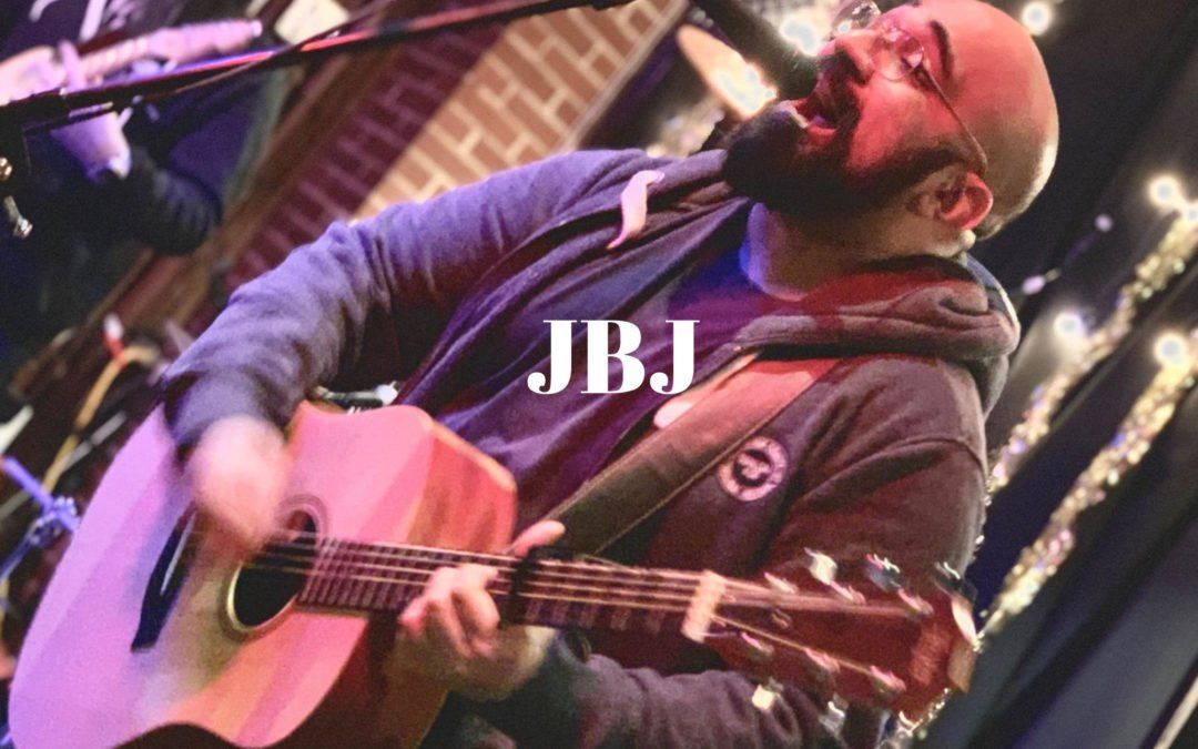 CONCERT: JBJ (FRIDAY, AUG 9th 7:00-9:00PM)