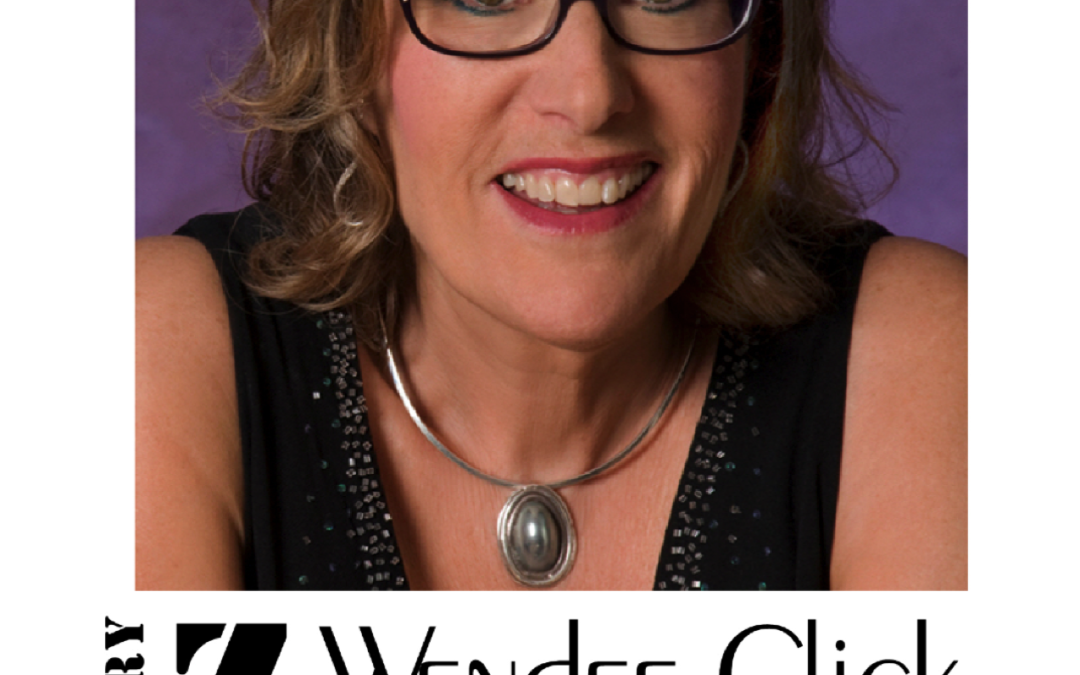 CONCERT: WENDEE GLICK -Saturday, Oct. 5th (7-9pm)-