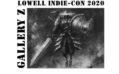 LOWELL INDIE-CON